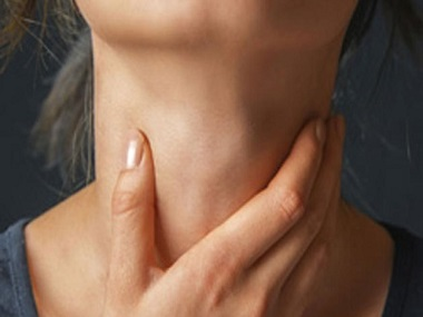 Myths surrounding thyroid disorders abound. Image courtesy: News 18