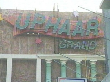 Uphaar Cinema. Photo/News18
