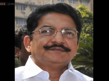 Tamil Nadu Governor Ch Vidyasagar Rao. Image courtesy: CNN-News18