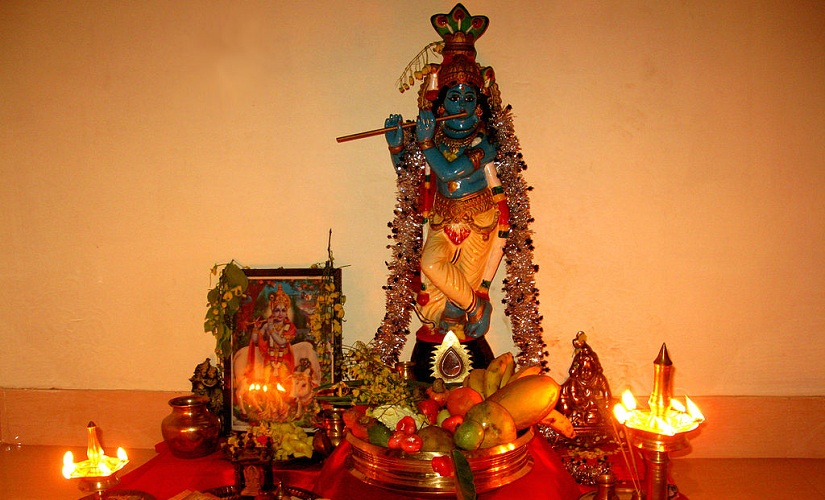 Vishu. Image from Wikimedia commons