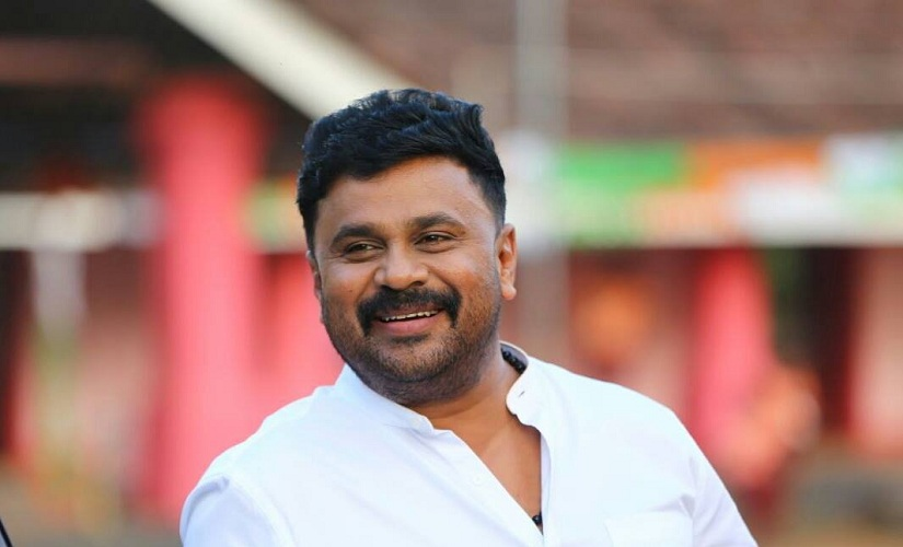 Dileep. Image from Facebook