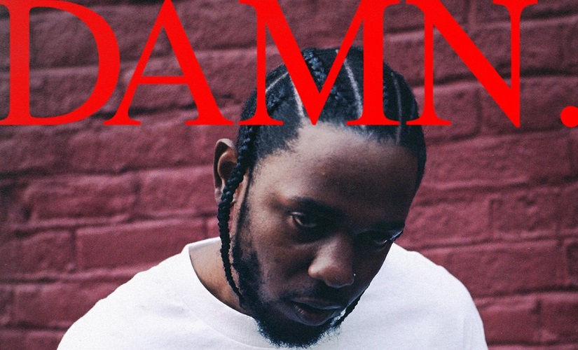 Kendrick Lamar. Image from Twitter