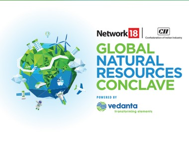 Global Natural Resources Conclave