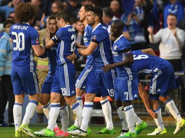 Chelsea reached their seventh FA Cup final since the turn of the century after 4-2 win over Tottenham Hotspur. GettyImages