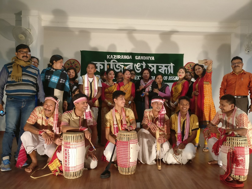 The cultural programme has a Rs 100 entry fee