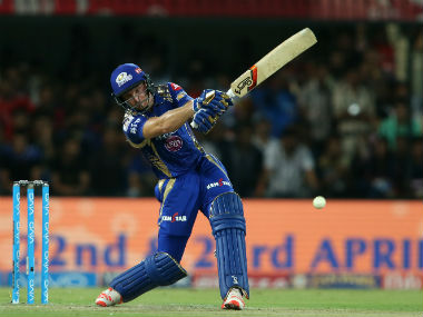 Mumbai Indian's Jos Butler set the stage on fire with his blazing 77 against Kings XI Punjab. Sportzpics