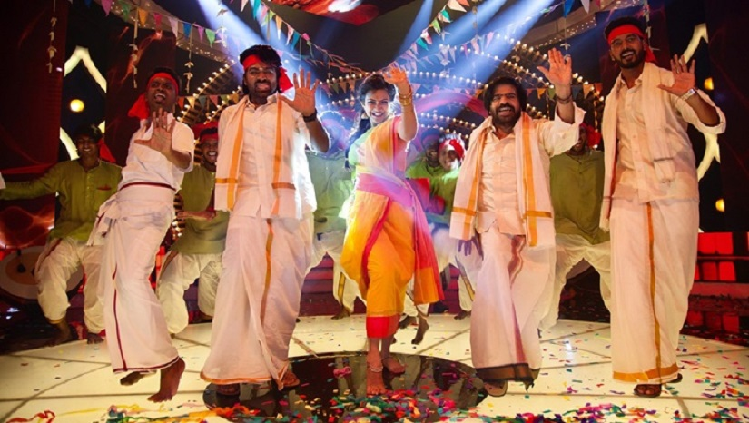 Still from Kavan
