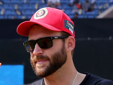 File photo of Royal Challengers Bangalore head coach Daniel Vettori. Sportzpics