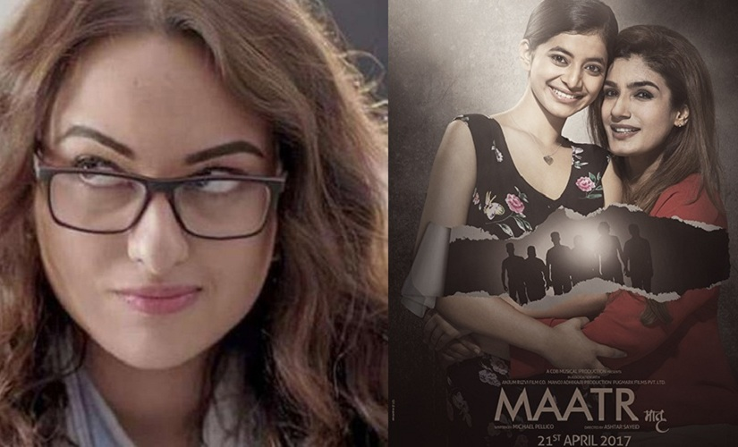 Noor and Maatr. Images from Firstpost