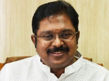 File image of TTV Dinakaran. Image courtesy: Twitter