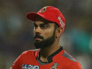 Virat Kohli-led Royal Challengers Bangalore have lost five of the seven matches that they have played so far. Sportzpics