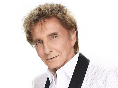 Barry Manilow. Image courtesy: Facebook