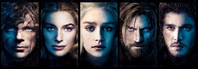 The lead actors of Game of Thrones have a heft paycheque for each episode of season eight