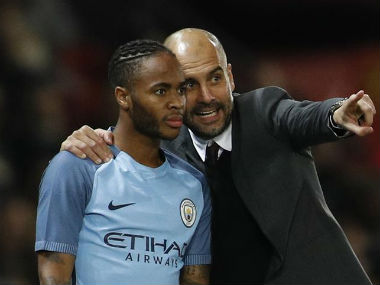 Pep Guardiola will be banking on the exuberance of youth, this season. Reuters