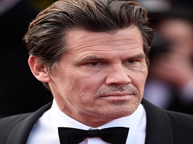 Josh Brolin. File Photo/Twitter