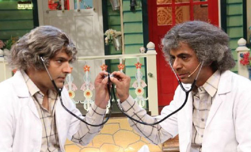 On screen, they played off each other's comedy skills like ying to yang, but Sunil Grover and Kapil Sharma's off screen equation has been far less ideal