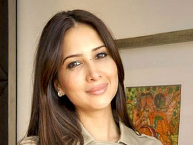 Kim Sharma. Image courtesy: CC