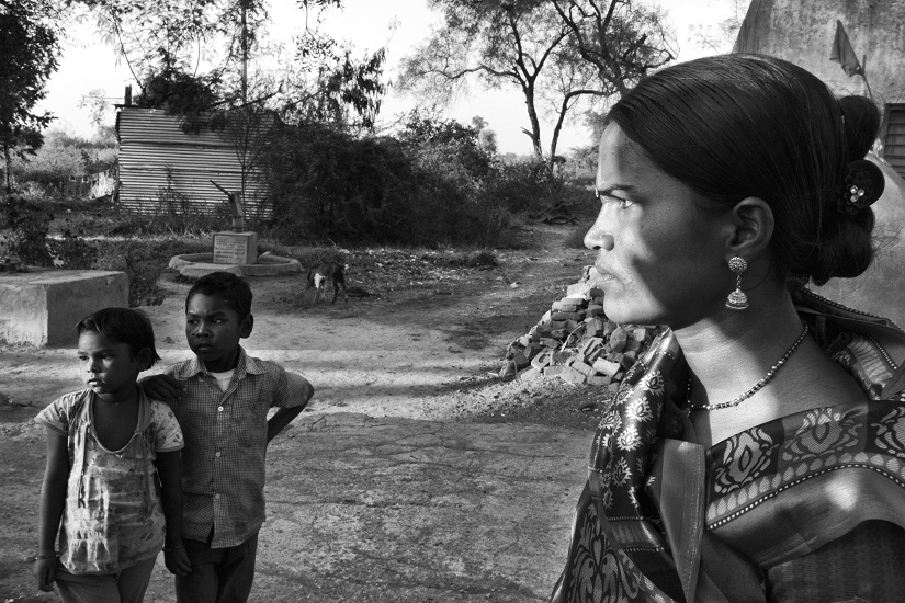 Manisha Khupse, a Matang woman, her maternal family has been subjected to multiple atrocities and inhuman behavior by upper caste men in public spaces. Not only was Manisha's uncle brutally murdered by a member of the upper caste community over a land dispute, even she was molested in front of the court and police station by a political leader who tore her clothes, spat on her and slapped her. The family, which owned a flour mill, is still subjected to a lot of pressure by the neighboring upper caste communities.