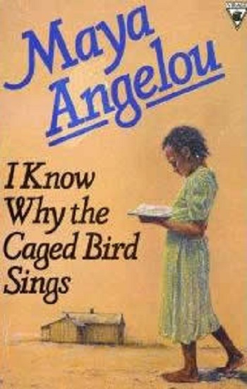 How Maya Angelou's poetry taught me the importance of imagination ...