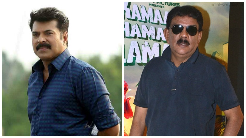 Mammootty and Priyadarshan's next film will also star Dileep