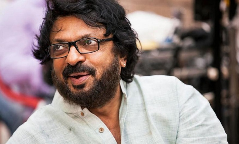Sanjay Leela Bhansali. Image from News 18