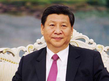 Chinese President Xi Jinping. File photo. Reuters