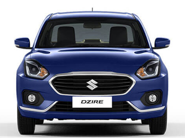 The new Dzire. Image: Company website