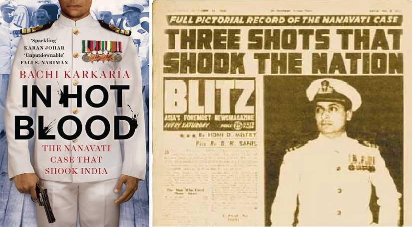 In Hot Blood takes a look at the Nanavati case