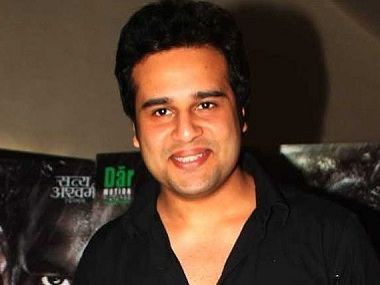Krishna Abhishek. Image courtesy: Creative Commons