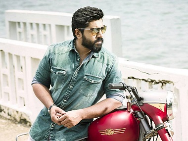 File image of Nivin Pauly