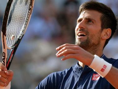 Novak Djokovic beats to set up quarter-final clash with