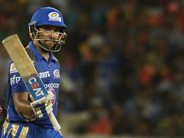 File Photo of Rohit Sharma. AFP
