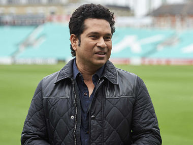 File photo of Sachin Tendulkar. AFP