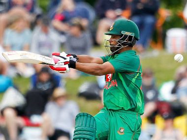 File photo of Tamim Iqbal. Getty Images