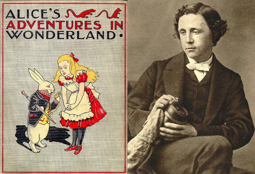 Remembering Alice Liddell Who Inspired Lewis Carroll To Write Alice In Wonderland
