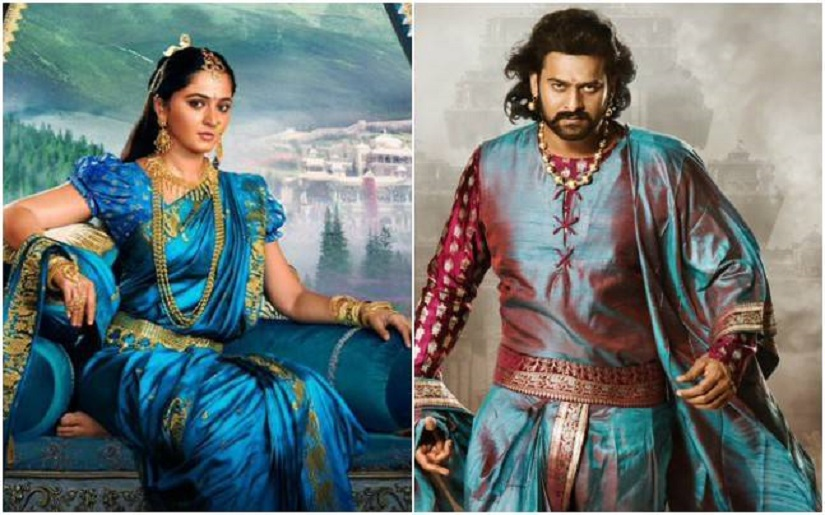 Baahubali 2 the conclusion makes box office history in - Bahubali 2 poster hd ...