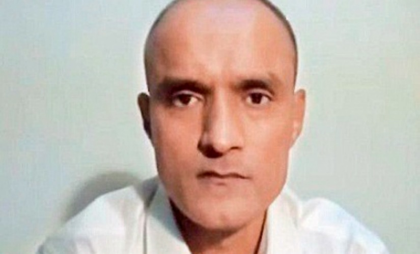 In a unanimous decision, the 11-judge bench stayed the execution of Jadhav by Pakistani military court until further notice.