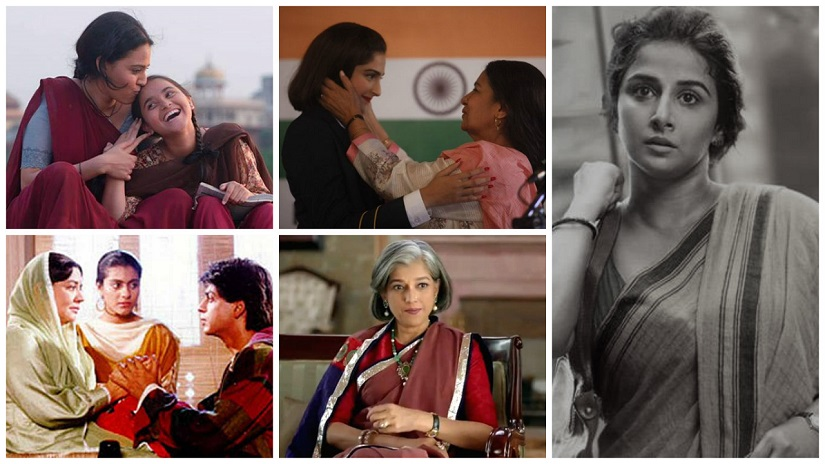 The Hindi film mother has evolved, to reflect the times