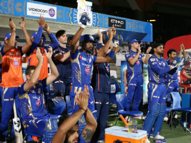 Putting a disappointing run in 2016 behind, Mumbai Indians put up an exhibition of self-belief. Sportzpics