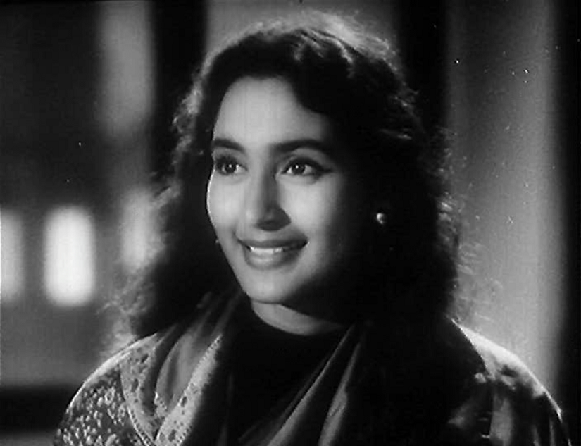 Google marks Nutan's 81st birthday with a doodle that ...