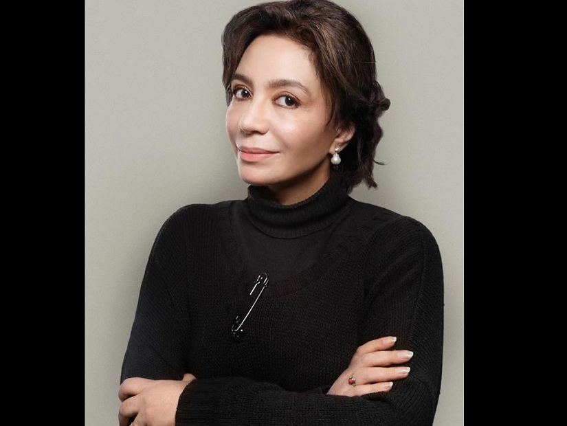 How Tehmina Durrani became one of Pakistan's most powerful ...