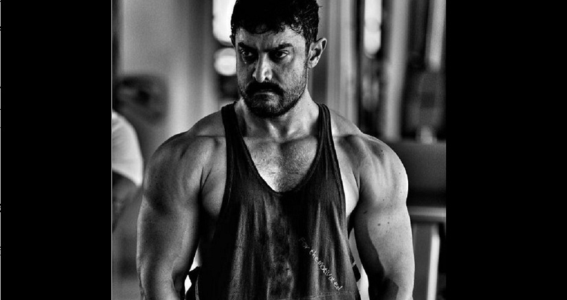 Aamir Khan has possibly earned a Rs 300 crore paycheque for Dangal