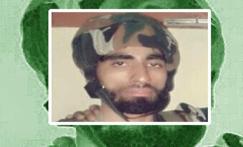 Abu Dujana. Image courtesy Indian Army
