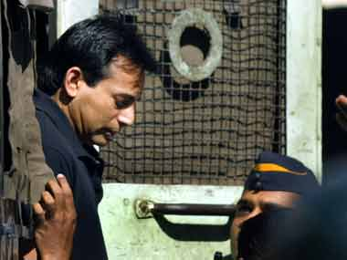 File image of Abu Salem. Reuters