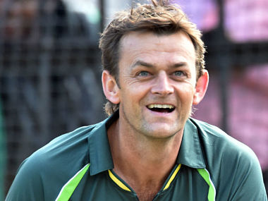 File image of Adam Gilchrist 380. AFP