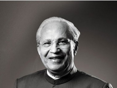 Lupin founder and Chairman Desh Bandhu Gupta. Image courtesy: Company website