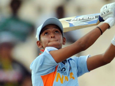 Harmanpreet Kaur currently serves as India's T20I captain, and is tipped to lead the ODI team soon. Reuters
