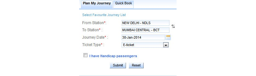 How to IRCTC 825 (1)