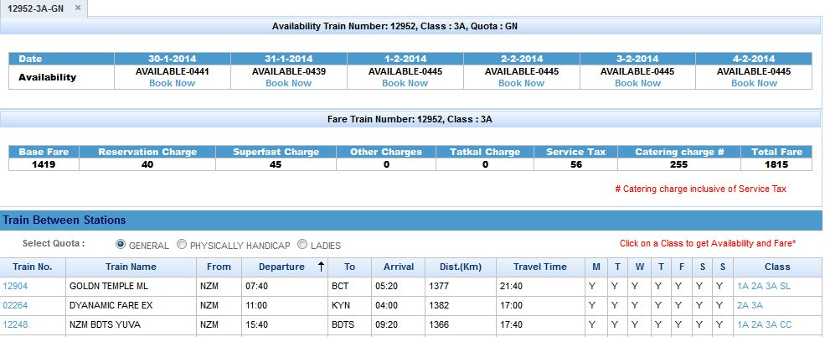 How to IRCTC 825 (3)