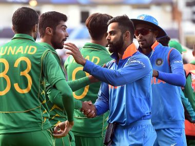 India's lacklustre performance helped Pakistan lift its first Champions Trophy. AFP